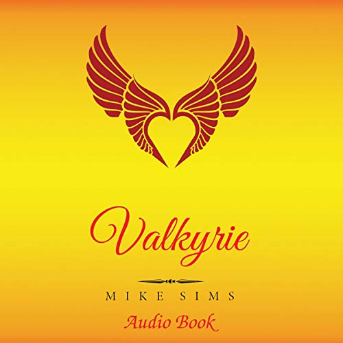 Valkyrie  By  cover art
