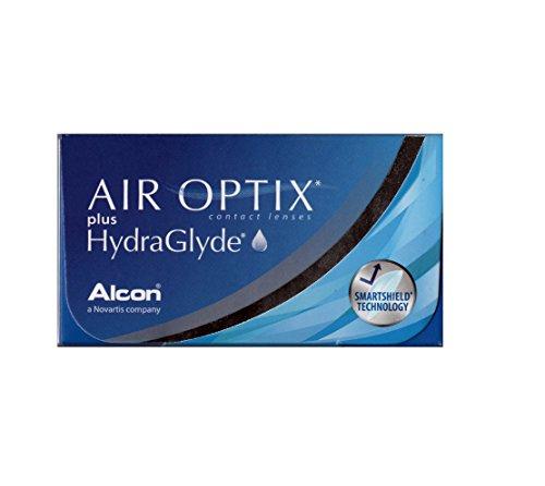 AirOptix Plus HydraGlyde Lenti a Contatto Mensili conf da 3 Lenti -3,00