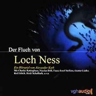 Der Fluch von Loch Ness Titelbild