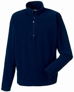Russell Men's Micro Fleece Jacket
