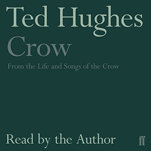 Crow cover art