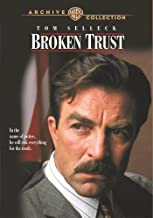 Broken Trust by Elizabeth Mcgovern, William Atherton, Marsha Mason Tom Selleck