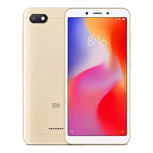 Xiaomi M1804C3CGB-32 Smartphone Redmi 6 A (5.45