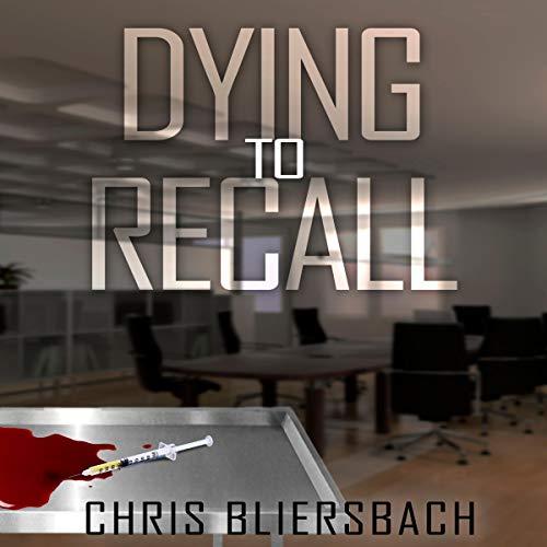 Dying to Recall Titelbild