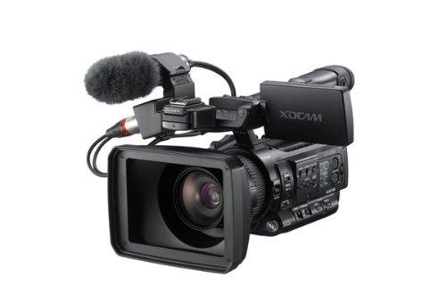 Sony PMW100 Videocamera palmare CMOS Full HD Nero videocamera