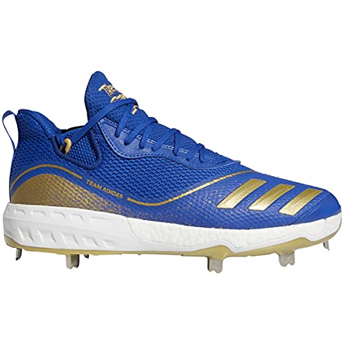 adidas Icon V Boost Gold Men's Baseball Shoes Mens G28236 Size 13