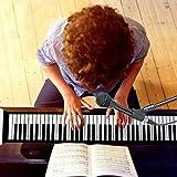 Immagine 1 hricane roll up piano tastiera
