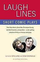 Laugh Lines: Short Comic Plays (Vintage)