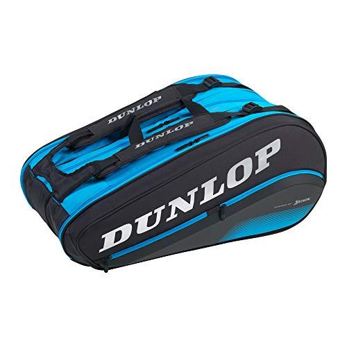 Dunlop Sports FX Performance 12 Racket Blue/Black