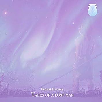 Tales of a lost man