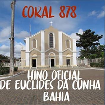 Hino Oficial de Euclides da Cunha, Bahia