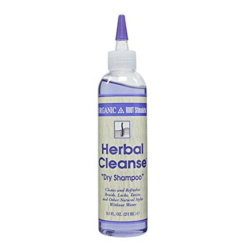 ORS. Herbal Cleanse shampoo voor haar en scalp, 9 oz