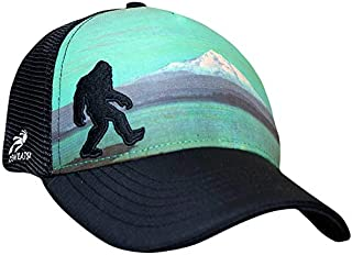 Performance Trucker - Bigfoot
