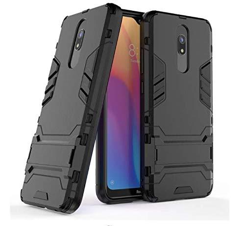 Capa case Armor Xiaomi Redmi 8a/Redmi 8 (Capa case Armor preta Xiaomi Redmi 8a/Redmi 8)