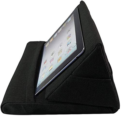 Pillow Stand for Tablet Book Rest Reading Support Cushion for Home Bed Sofa Multi,Angle Soft Pillow Lap Stand Tablet Stand Pillow Couch Pillow Stand eReaders
