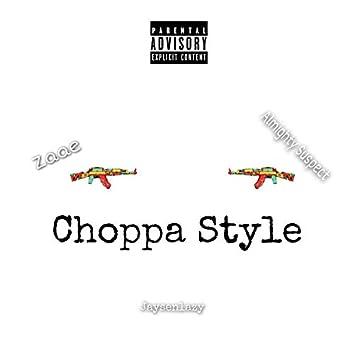 Choppa Style (feat. Zaae & Almighty Suspect)