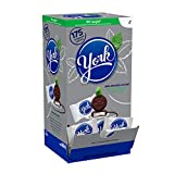 York Peppermint Patties Dark Chocolate Covered Mint Candy, 175 Pieces, 5.25 Pound from Hershey's