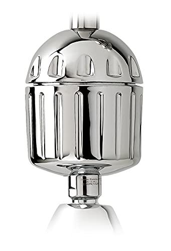 Sprite Showers HO2-CM High Output 2 Universal Shower Filter, Chrome