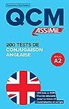 200 tests de conjugaison anglaise