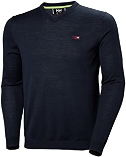 Helly Hansen Skagen Merino Wool Sweater