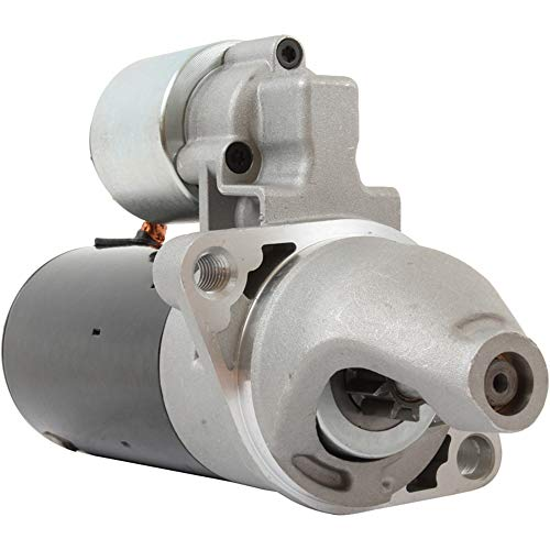 DB Electrical SBO0037 New Starter For 2.8L 2.8 Audi 100 Quattro 92 93 94 1992 1993 1994, 90 Quattro 92 93 94 95, A4 96 97 98 99 00, A6 95 96 97 98, Cabriolet 94 95 96 97 98, Volkswagen Passat 98 99