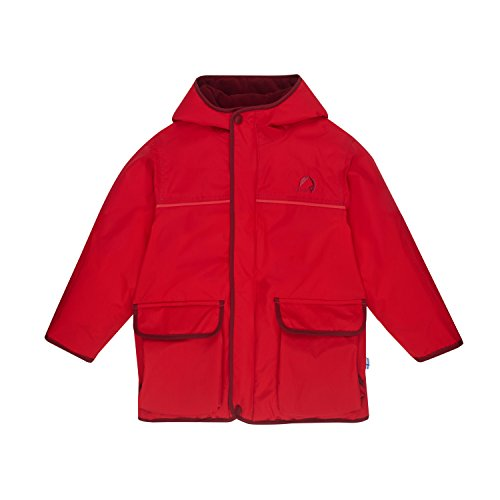 Finkid Talvi red cabernet Kinder Ski & Outdoor Winterjacke
