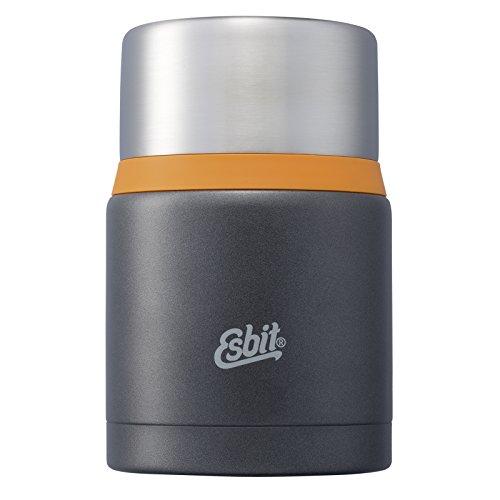 Relags Behälter Esbit Foodbehälter 'FJ750', schwarz, 0, 75 L, 410310