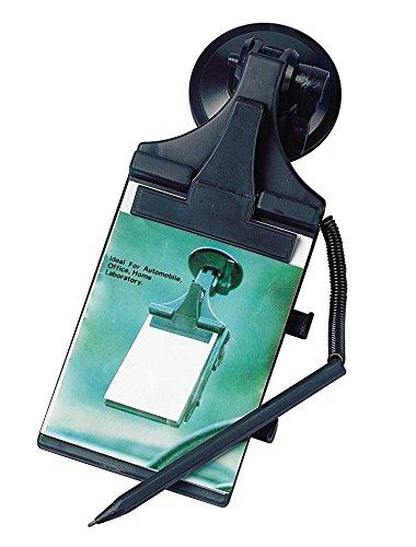 Lampa Notizblock mit Saughalterung 85 x 115 mm