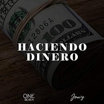 Haciendo Dinero (feat. Jowy)
