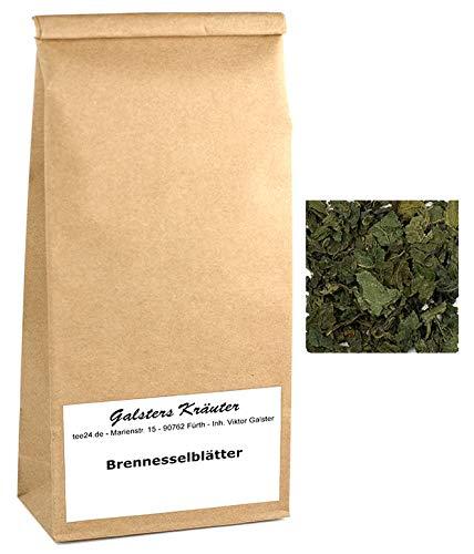 500g Brennesselblätter Brennesseltee Brennnessel-Tee Wildsammlung | Galsters Kräuter