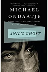 Anil's Ghost Kindle Edition