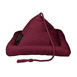 Hog Wild Peeramid Bookrest pillow