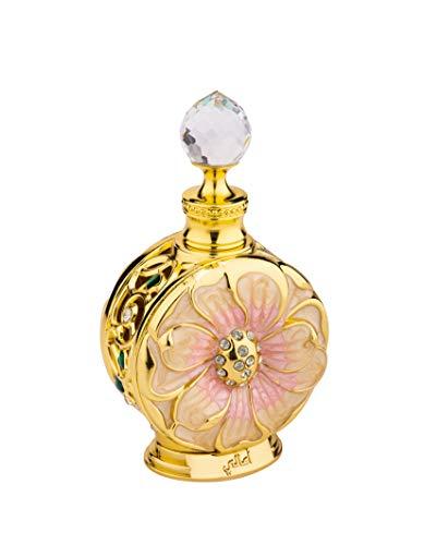 AMAALI Perfume Oil for Women 15mL | Delicate Gourmand Oriental Parfum | Sultry Cedarwood,...