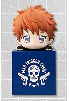 furyu Hypnosis Luxury Mic microphone MAD TRIGGER lowest price hooked figure