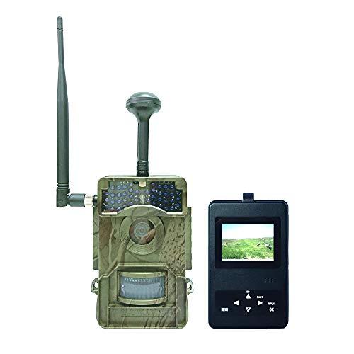 Ltl Acorn Ltl-6511WMG 4G1080P HD Video MMS Trail Hunting Camera Photo Traps