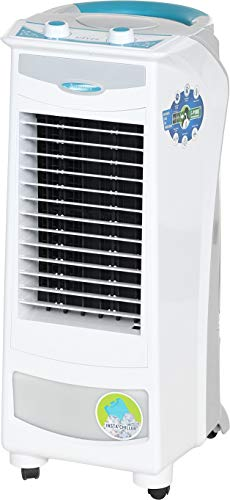 Symphony Personal Air Cooler - 9L, White