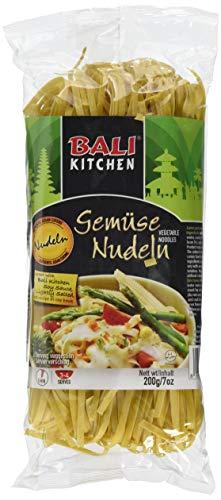 BALI KITCHEN Gemüse Nudeln, 5er Pack (5 x 200 g)