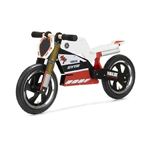 Correpasillos Moto de Equilibrio de Madera para niños N20-JP603-C1-00 Yamaha GYTR
