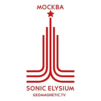 Sonic Elysium – Moscow 3986 EP