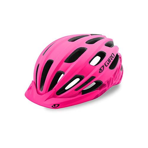 Giro Damen VASONA Fahrradhelm, mat Bright pink, Unisize 50-57 cm