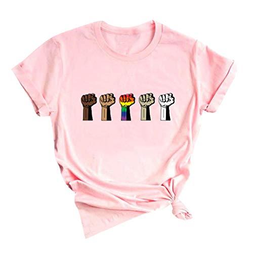Review Of Nihewoo Black Lives Matter T Shirt Be Kind Sign Language Hand Talking Teachers Interpreter...