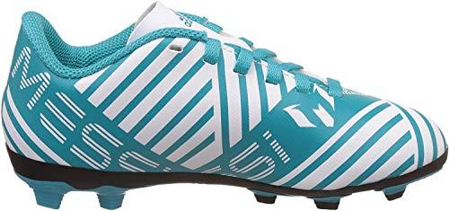 adidas Nemeziz Messi 17.4 FxG J, Zapatillas de Fútbol Unisex Niños