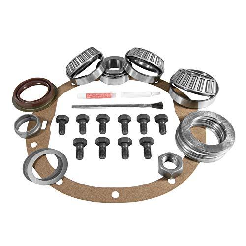 01 silverado differential - 7