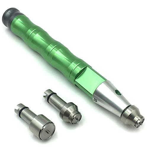 Cobeky Herramientas de reloj para liberar y bloquear rotor de peso oscilante para ETA 2000&2892&7750 Movimiento de reloj Herramienta de montaje