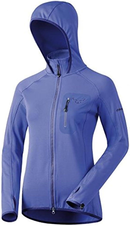 Dynafit 70407 Thermal Layer 3 Women JacketIris bluee44 M