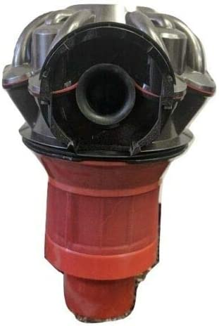 New sales Cyclone DC59 V6 Excellence DY-96708703 Red