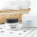 Whitening Cream for Dark Skin Bleaching Legs Knees Armpits Whitening Massage, Skin Bleaching Cream for Dark Skin, Rich Essence Nourishing Massage Whitening Cream