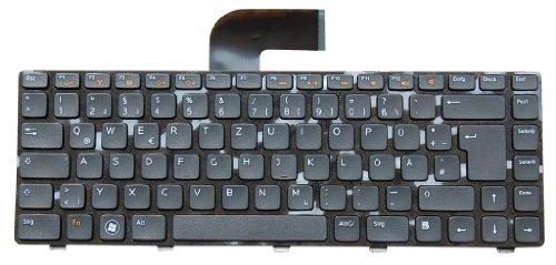 Preisvergleich Produktbild Origanal TC Tastatur Dell Vostro 3350 Series DE Neu Schwarz