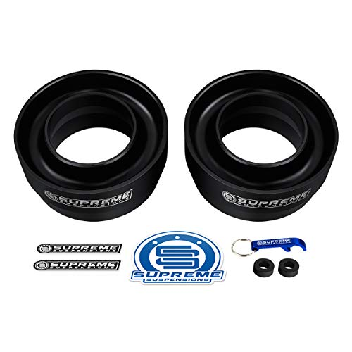 02 f150 suspension lift kit - 3