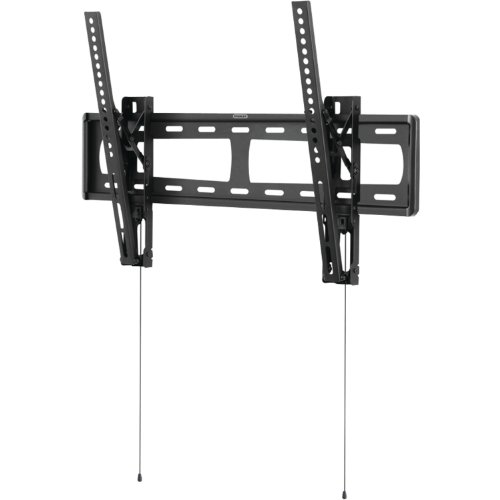 stanley tv stands Stanley TV Wall Mount - Super Slim Tilt Mount for Large Flat Panel Television (TLS-120T), Large up to 80 Pound